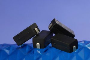 First in Industry – Shielded RF SMT Inductors with Established Reliability