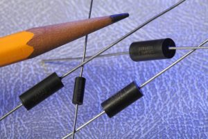 New RF Inductors for Military Applications