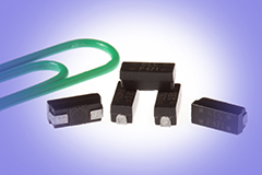 New Surface Mount Inductors to be Featured at APEC Power Conference