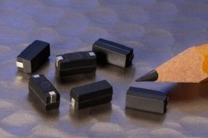 First in Industry – RF Surface Mount Inductors with Established Reliability