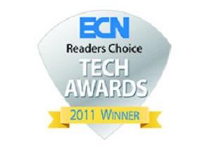 Gowanda's Broadband Conicals Win ECN Magazine 2011 Readers Choice Award